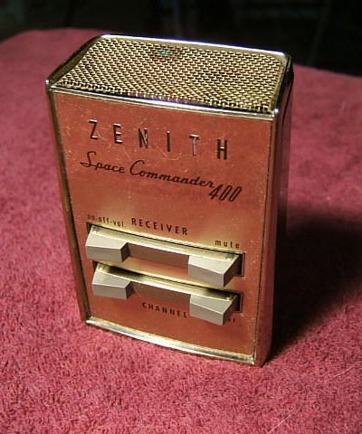 Push Click Touch Blog Archive Zenith Space Command The First 20