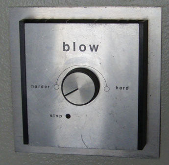 Blow Hard