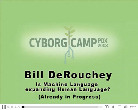 Push Click Touch Blog Archive Evolution Of Symbols Cyborgcamp